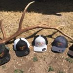 hats for tg's trophy hunts - swag available